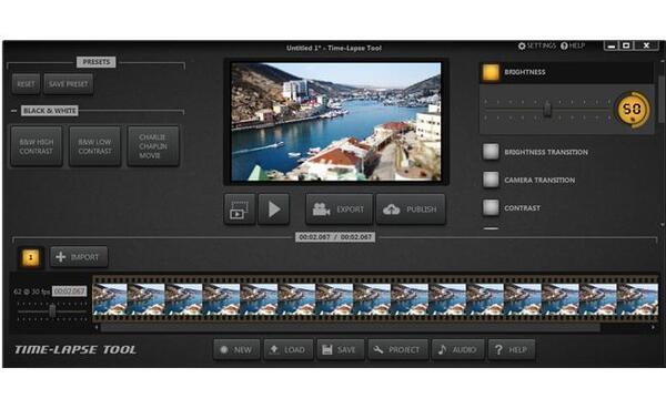 Vì sao Time lapse nổi bật hơn các kiểu video khác?