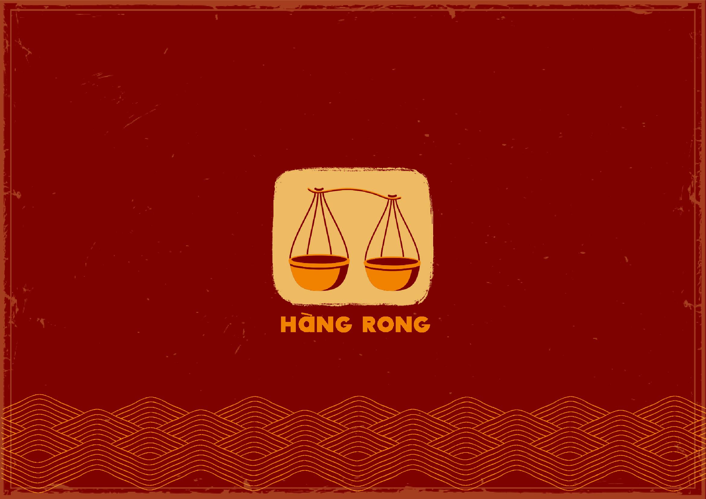 Project sem 1 | HÀNG RONG | Lớp A1.2009.M0