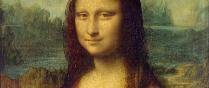 Bức Tranh Mona Lisa Có Gì Đẹp?