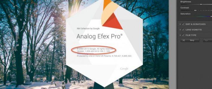 Sinh viên FAN đã có thể tải miễn phí ứng dụng sửa ảnh giá 150 USD của Google