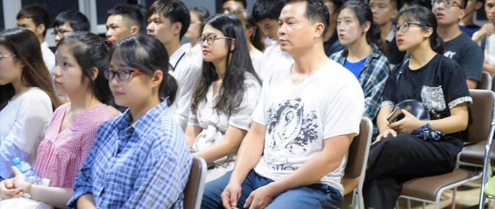 NGHE CEO CHIMKUDO STUDIO KỂ CHUYỆN VỀ NHIẾP ẢNH THƯƠNG MẠI VÀ CHUYỆN NGHỀ