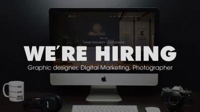 Công ty thiết kế và truyền thông Allure Rose tuyển dụng