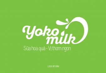 Yokomilk – C1501D