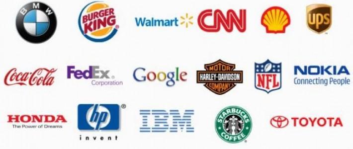 Hiệu ứng tâm lý của hình khối trong thiết kế logo