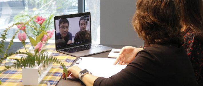 Super Renders Việt Nam miễn phí render 100% cho sinh viên FPT Arena Multimedia