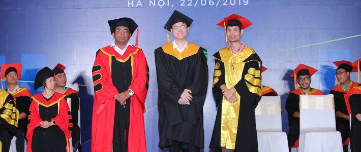 Phạm Paul Keng – Tân khoa FPT Arena mang hai dòng máu Việt Trung đam mê 3D Animation