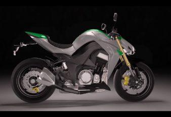 Project Sem 3 – Kawasaki