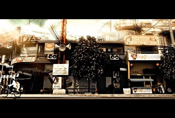 Project Sem 4 – BALLOON SHORT FILM
