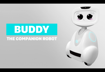 Project Sem 3 – Buddy robot