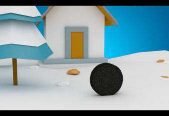 Project Sem 3 – OREO COOKIES