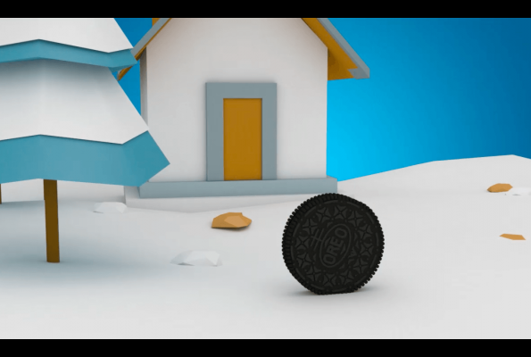 Project Sem 3 – OREO COOKIES