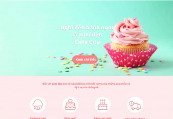 CAKE CITY – C1608C