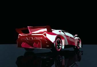 Final Lamborghini