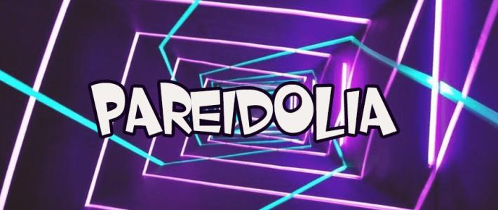 Pareidolia – Có hội chứng làm nên cả một nghệ thuật