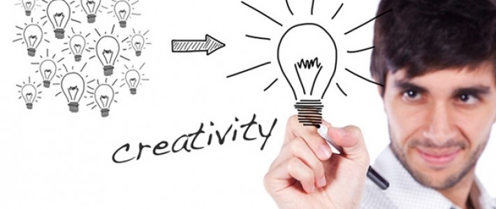 Rào cản lớn nhất của sáng tạo chính là sự bận rộn